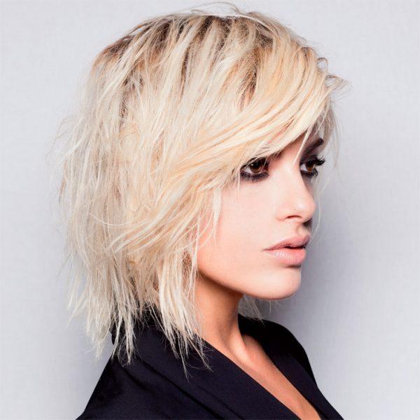 Tagli di capelli coppola 2018